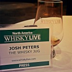 Whisky Live Los Angeles 2014