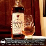 Twelve Five Rye Review