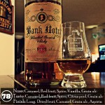 Bank Note 5 Year Blended Scotch Review