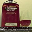 Bernheim Original Wheat Whiskey 7 years aged Review