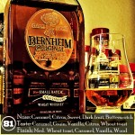 Bernheim Original Wheat Whiskey Review