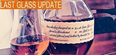 Blanton's Single Barrel Bourbon Review