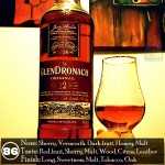 GlenDronach 12 year Review
