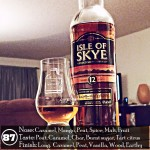 Isle of Skye 12 year Review