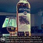 McClelland's Islay Single Malt Review