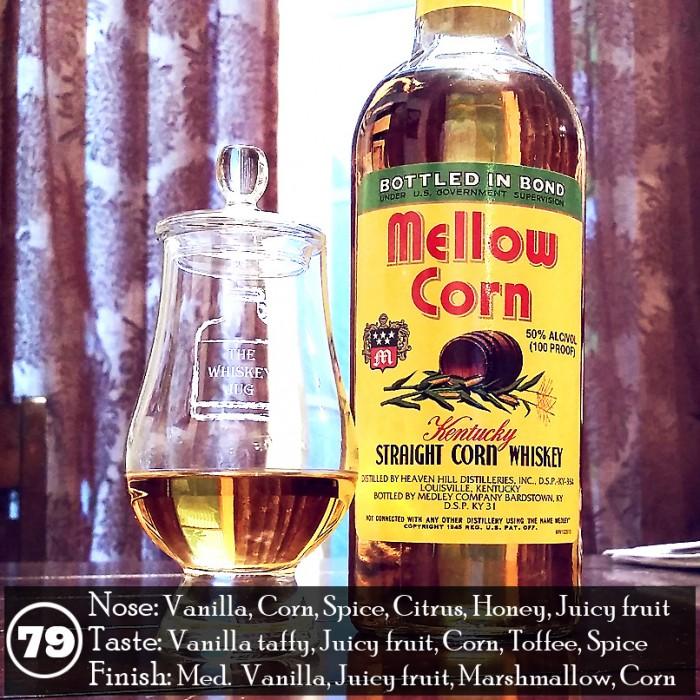 Mellow Corn Review