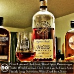Parker's Heritage Wheat Whiskey Review