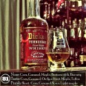 George Dickel Cascade Hollow Whisky Review