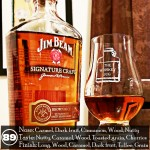 Jim Beam Brown Rice Harvest Bourbon Review