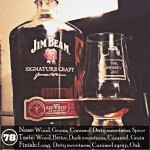 Jim Beam Soft Red Wheat Harvest Bourbon Review