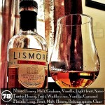 Lismore Single Malt 100 Proof Review