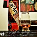 Lot 40 Canadian Whisky Review