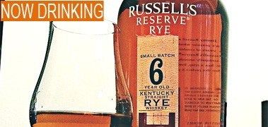 Russell's Reserve Rye 6 years Review