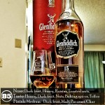 Glenfiddich 15 years Review