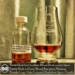 Henry McKenna 10 year Bottled In Bond Review – Single Barrel selected for Everson Royce