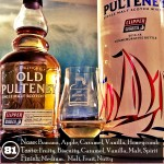 Old Pulteney Clipper Review