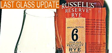 Wild Turkey Russell's Reserve Rye 6 yr. Review