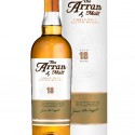 The Arran 18 years Rolls Out
