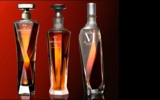 The Macallan 1824 Masters Series Gets Revealed To The World
