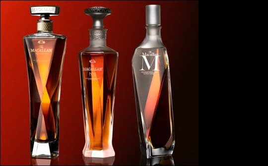The Macallan 1894 Master Series