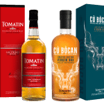 Tomatin Cask Strength And Cù Bòcan Virgin Oak Available Everywhere… Except The USA