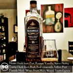 Bushmills 16 years Irish Single Malt Review