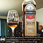 Bushmills 1608 Review