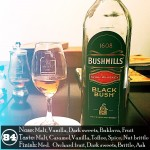 Bushmills Black Bush Review