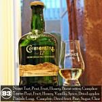 Connemara 12 yr Peated Review