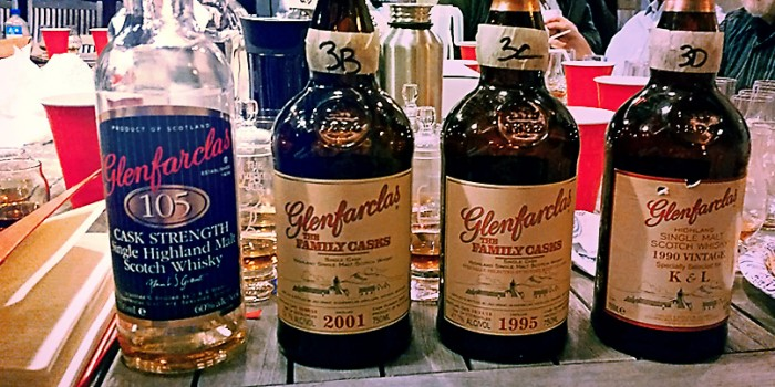 Glenfarclas - Group 3