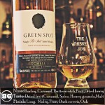 Green Spot Irish Whiskey Review