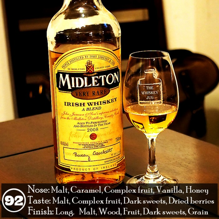 Midleton Very Rare Review