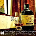 Redbreast 12 years Cask Strength Review