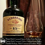 Redbreast 15 years Review