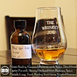 Yellow Spot Irish Whiskey Review