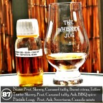 Gordon & Macphail Spirit of Scotland 1995 Ardbeg Review