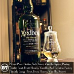 Ardbeg 10 Year Review