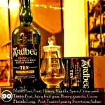 Ardbeg 10 Year Review – L03 281
