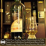 2014 Ardbeg Supernova Review