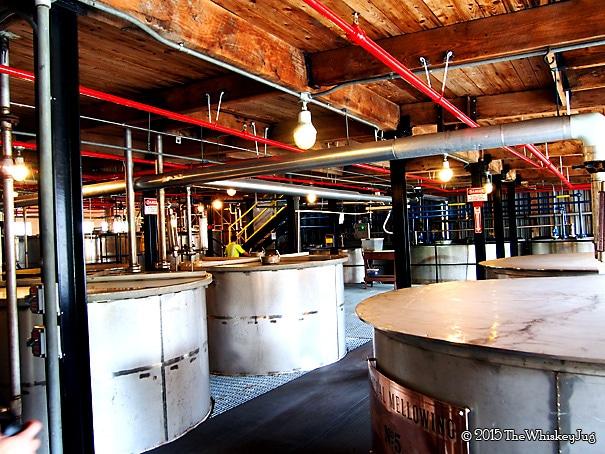 George Dickel Distillery Tour 10