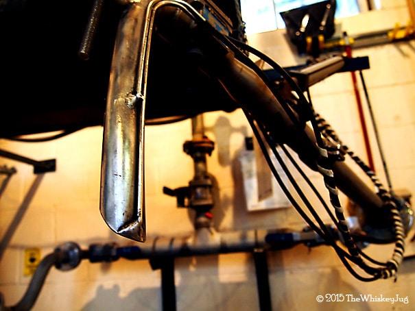 George Dickel Distillery Tour 11
