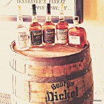 "Getting a good look at ""Handmade The Hard Way"" – George Dickel Distillery Tour: Part 2"
