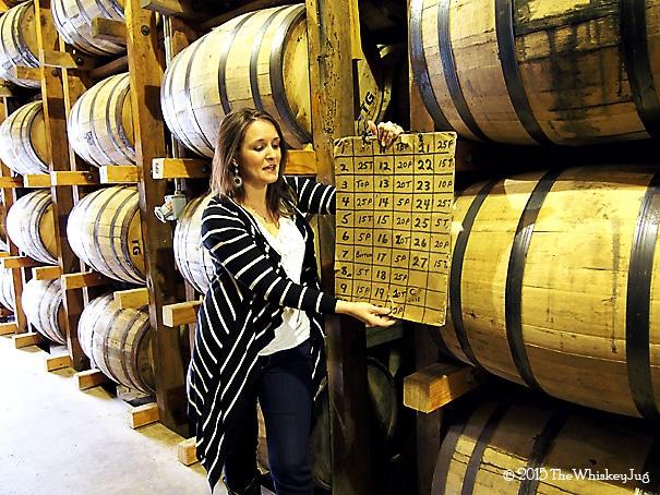 George Dickel Distillery Tour 15