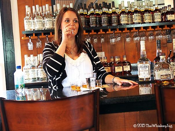 George Dickel Distillery Tour 19