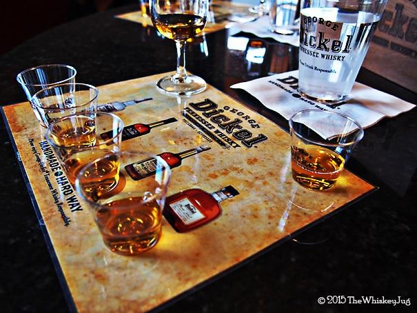 George Dickel Distillery Tour 20