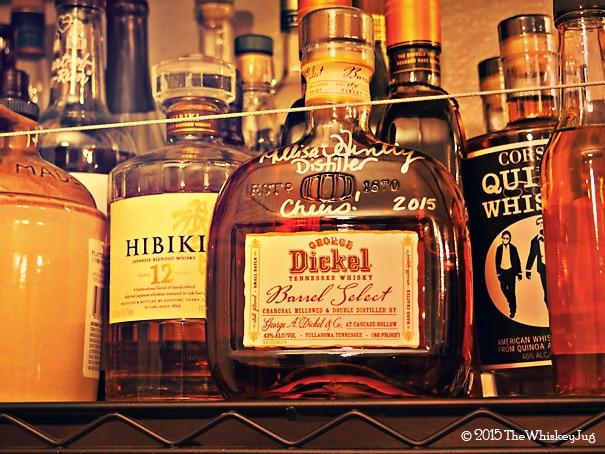 George Dickel Distillery Tour 22