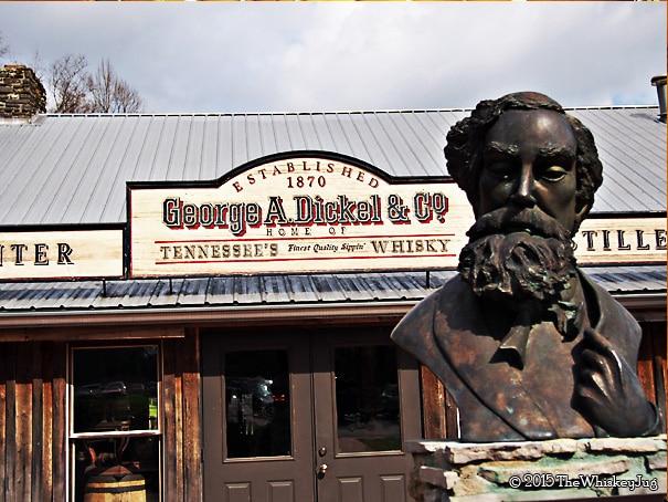 George Dickel Distillery Tour 3
