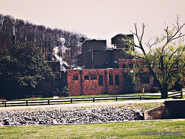 George Dickel Distillery Tour 4