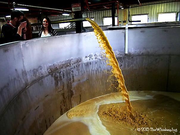 George Dickel Distillery Tour 6