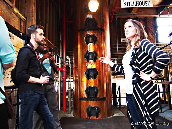 George Dickel Distillery Tour 9